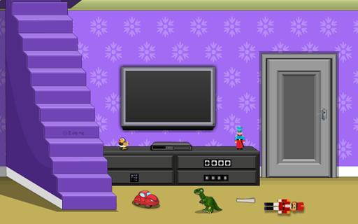 Escape Breezy Apartment apkpoly screenshots 10