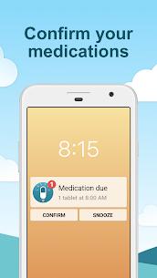 Pill Reminder & Medication Tracker – MyTherapy – APK (Mod) Newest 2