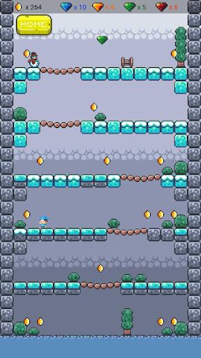 Luccas Neto : Super Foca Jump Jump android2mod screenshots 11