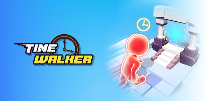 Time Walker 3D
