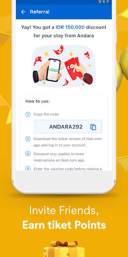 tiket.com - Hotels, Flights, To Dos apktram screenshots 8