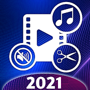 Video To MP3 Converter 2021: Audio Trimmer