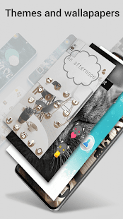 Cool S20 Launcher for Galaxy S20 One UI 2.0 launch
