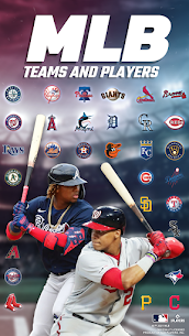 MLB Tap Sports Baseball 2021 3