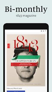 Free The Economist (Legacy) 5