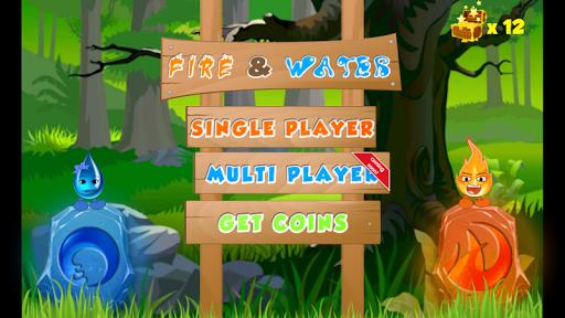Fire And Water  screenshots 9