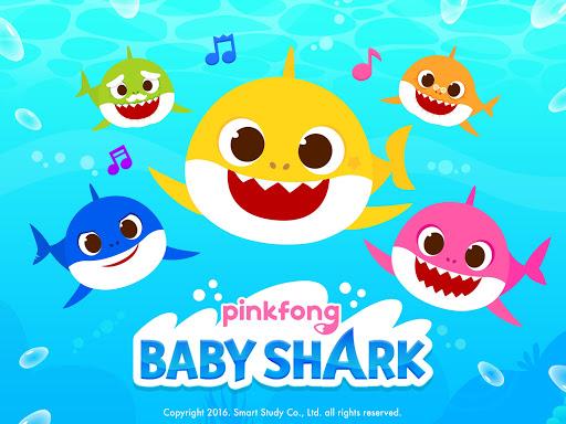 Pinkfong Baby Shark 33.1 Screenshots 13