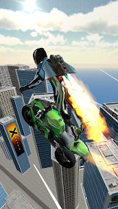 Bike Jump 3