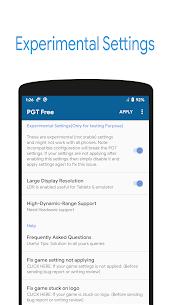 PGT FreeGFX & Optimizer Pro Version Download Latest 4