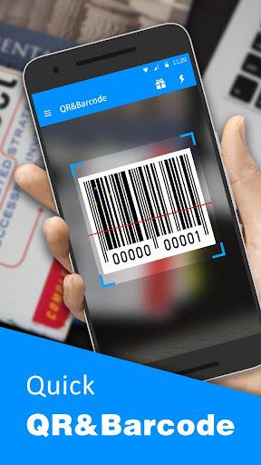 QR code & Barcode Scanner apktram screenshots 1
