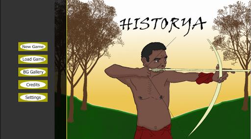Historya 1.0 screenshots 1