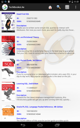 Technical eBooks For PC Windows (7, 8, 10, 10X) & Mac Computer Image Number- 9