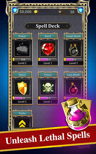 Card Royale: Teen Patti Battle apkdebit screenshots 6