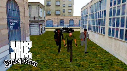 Gang The Auto: Inception 2.3 Screenshots 12