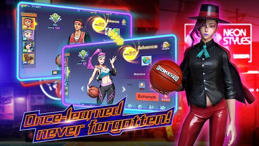 Basketrio: Back in the Game  screenshots 11