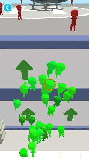 Riot Z  screenshots 6