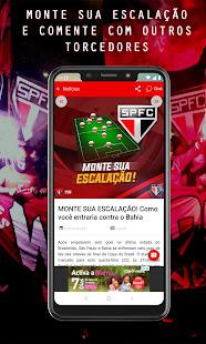 SPFC.net - Notu00edcias do SPFC - Su00e3o Paulo FC 1.2.2 screenshots 4