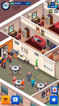 TV Empire Tycoon - テレビシミュレーションゲームのおすすめ画像5