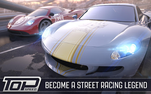 Top Speed: Drag & Fast Racing 1.37.1 screenshots 15