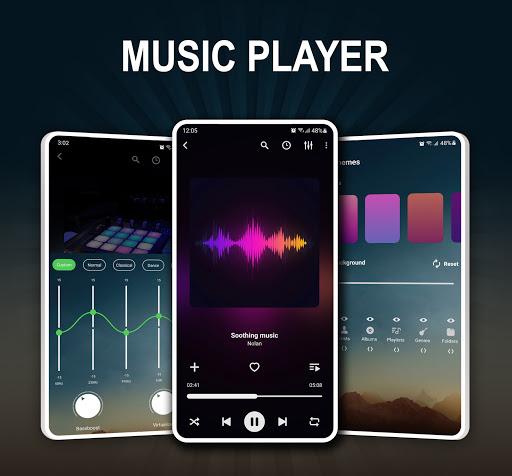 Download APK: Music Player v3.6.2 [Pro]
