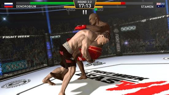 Fighting Star 1.0.2 Screenshots 4