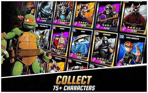 Ninja Turtles: Legends 4