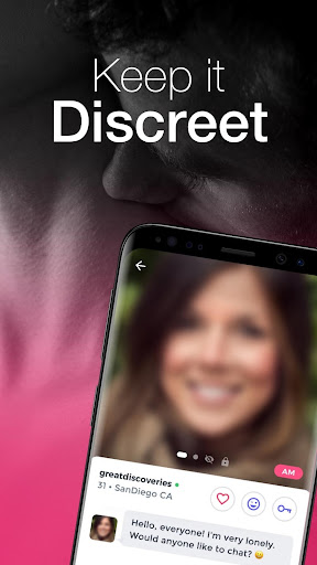 Ashley Madison 4.5.5 Screenshots 3