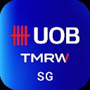 UOB TMRW