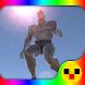 走り幅跳び - Androidアプリ