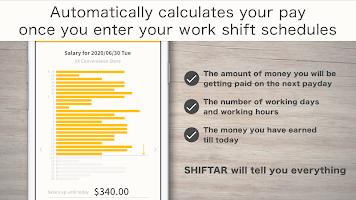 SHIFTAR - Shift Worker Calendar