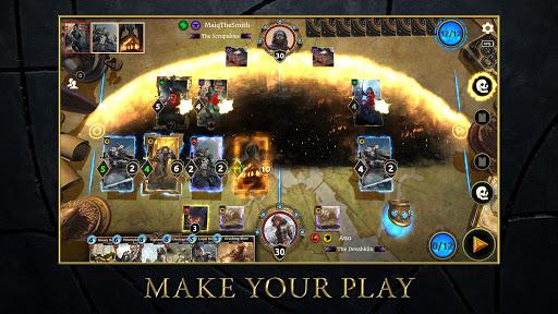The Elder Scrolls: Legends 2.15.1 Screenshots 5