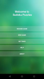 Sudoku offline 1.0.27.9 Screenshots 8