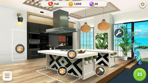 Home Design : Word Life  Screenshots 6