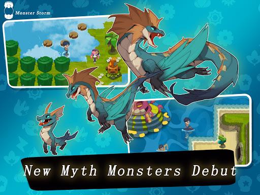 Monster Storm2 Online  screenshots 4