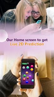 Live 2D Prediction ! ( SD, SG & HK )