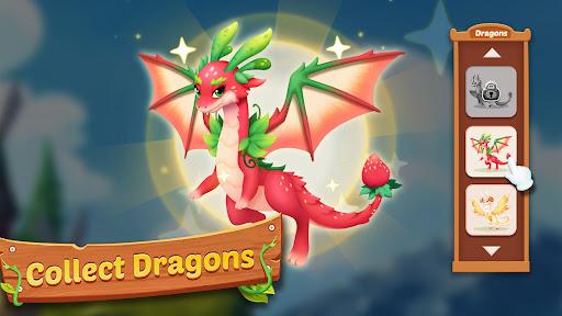 Dragon Farm Adventure-Fun Game  screenshots 2