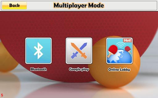 Virtual Table Tennis 2.2.0 screenshots 13
