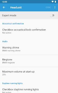 BimmerCode for BMW and Mini MOD (Premium) 4