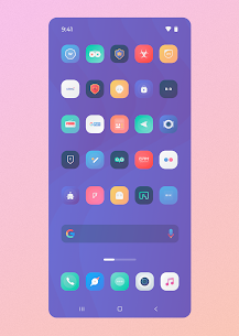 Viola Icon Pack v1.0.5 [Patched] 4