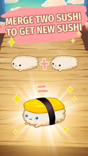 Tap Tap Sushi apkpoly screenshots 1