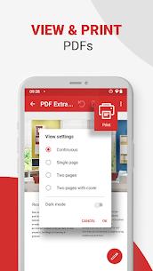 PDF Extra Mod Apk (Premium/Paid Features Unlocked) 4
