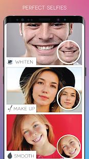 Fotogenic : Face & Body tune and Retouch Editor screenshots 7