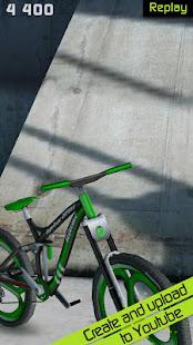 Touchgrind BMX screenshots apk mod 3