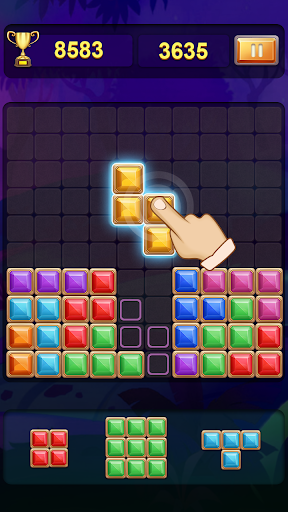 Block Puzzle: Free Classic Puzzle Game  screenshots 5