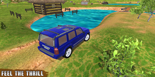 4x4 Off Road Rally Adventure: New Car Games 2021  screenshots 1
