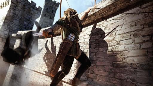 Ninja Samurai Assassin Hero IV Medieval Thief 1.1.4 screenshots 10