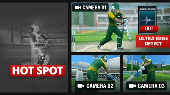 World Cricket Championship 2 Mod Apk Download Free 6