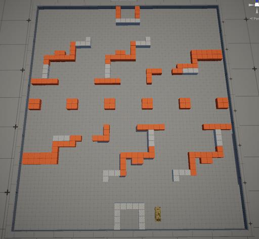 mobile conflict screenshot 3