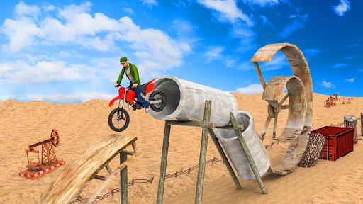 Stunt Bike Racing Game Tricks Master  ud83cudfc1 1.1.1 screenshots 5