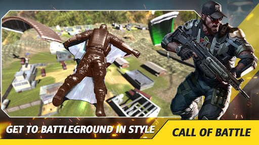 Counter Critical Strike: Army Mission Game Offline screenshots 10
